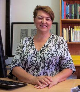 Ana Gallardo formación y consultoría