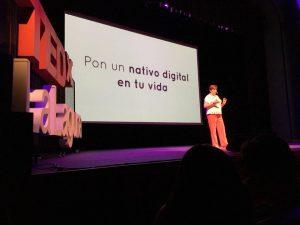 pon un nativo digital en tu vida